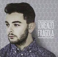 Lorenzo Fragola - Omonimo - CD Nuovo Sigillato N