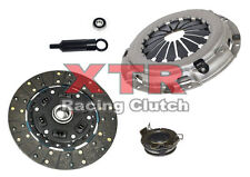 XTR OE PERFORMANCE CLUTCH KIT FOR TOYOTA CAMRY COROLLA SOLARA SCION tC xB 2.4L