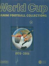 WORLD CUP. PANINI FOOTBALL COLLECTIONS 1970-2006  AA.VV. FRANCO COSIMO PANINI