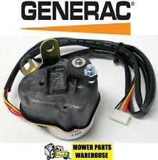 NEW GENUINE OEM GENERAC GUARDIAN 0G6453 STEPPER MOTOR ASSEMBLY GTH990 HSB