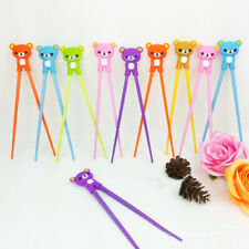 Chopstick Learning Helper Training Chinese Chopsticks Toy Fun Gift Tableware