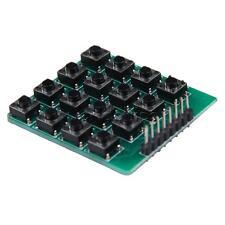 New 4x4 4*4 Matrix Keypad Keyboard module 16 Botton mcu For Arduino WD