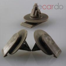 r57-07137073915 10 X FISSAGGIO PANNELLO CLIP SUPPORTO PER MINI CABRIOLET r52