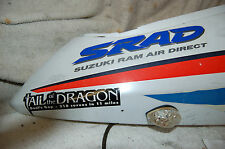 1996-1997 SUZUKI GSXR750 SRAD RIGHT TAIL FAIRING