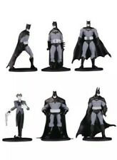 "DC COMICS BATMAN BLACK & WHITE (ONE) BLIND BAG 3.75"" Figure SERIES 3 NEW SEALED"