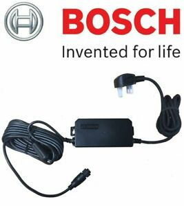 BOSCH F016L69118 Charger (To Charge: Bosch INDEGO 1300 Robotic Lawnmower)