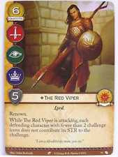 A Game of Thrones 2.0 - 1x #095 The Red Viper - House Martell