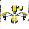 HUSQVARNA TE TC 250 - 310 2008 2009 2010 2011 2012 2013 GRAPHICS KIT
