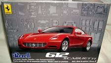 revell 1/24 FERRARI 612 SCAGLIETTI SUPER SPORTS COUPE