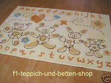 Kinderteppich Lifestyle Kids 2878 vanille ca.120/180cm Wissenbach