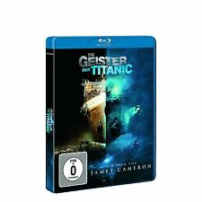 Blu-ray *  DIE GEISTER DER TITANIC # NEU OVP §