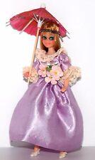 HTF Rare Topper Dawn Doll Clone Mego Dizzy Girl, HTF Rare Clone Fashion! Lot B2