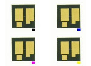 XL Toner Reset Chip kompatibel Canon  i-SENSYS LBP 621 623 MF 641 643 645 054 H