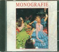 Monografie Flamenco - Ottmar Liebert/Galliano/Toots Thielemans Cd Eccellente