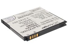 Li-ion Battery for HTC G20 X710e 35H00167-00M Holiday 35H00167-01M Raider 4G NEW