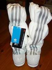 ADIDAS ADIWINTER BOOT SIZE 6 WHITE BRAND NEW IN BOX (WHITE)