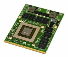 NVIDIA Quadro K5000M GPU Gaming Graphics Card