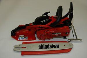 SHINDAIWA 251WS Motorsäge  1,5 PS