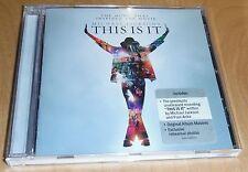 Michael Jackson - THIS IS IT - Konvolut - LooK
