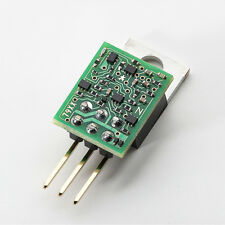 Ultra Low Noise Negative Discrete Voltage Regulator