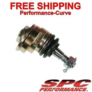 SPC Adjustable Ball Joint Specialty Products fits 92-02 Honda Prelude 67165