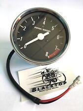 Tachometer Veglia Type Triumph Norton OEM 60-7223