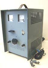 Grande DDR Caricabatterie 24V - 12V Caricabatteria, AUTO CAMION Stapler