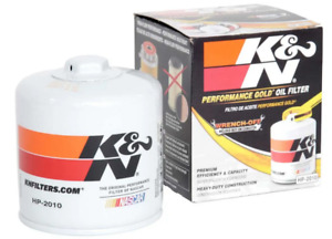 K&N HIGH FLOW OIL FILTER TO SUIT FORD MONDEO HA HC HD HE ZT25 2.5L V6