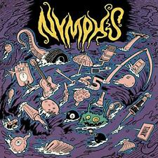 Nymphs - Nymphs (25th Anniversary Edition) (NEW CD)