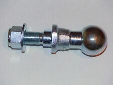 Ackerschienenbolzen Ackerschiene M22x1,5 mm 3500 kg E1 ECE 55 Zulassung Deutz