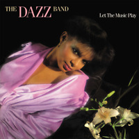 The Dazz Band • Let The Music Play CD 1981 OBI Motown Records Japan 2018 ••NEW••