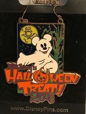Disney Dlr Mickey'S Halloween Treat 2006 Mickey Mouse Pin