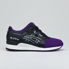 Asics Gel Lyte III Trainers 50 50 Pack new in box UK Size 6.5,7.5,8.5,9.5,10.5