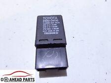 TOYOTA Corolla E11 97-02 Lampeggiante relay (3 PIN) 819800W010