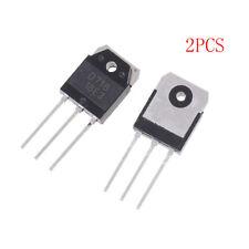 1pair(2pcs) Original 2SB688 & 2SD718 KEC Transistor B688 & D718EP