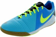 NEW NIKE CTR360 LIBRETTO III IC BLUE/GREEN/WHITE MENS SIZE 9.5 (525171 470)