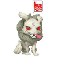 INUYASHA SESSHOMARU AS DEMON DOG 6' FUNKO POP ANIMATION ANIME #771 PRE ORDER