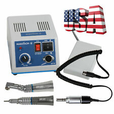 Dental lucidatore Marathon Electric Micromotore N3+ Contra Angle manipolo dritto