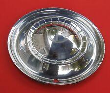 1951 Kaiser Deluxe Good Wheel Cover