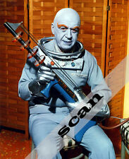 BATMAN 60's tv show Otto Preminger as Mr Freeze 8X10 PHOTO #823
