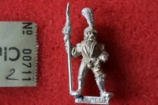Games Workshop Warhammer Empire Men at Arms Imperial Foot Soldiers Spearmen B2
