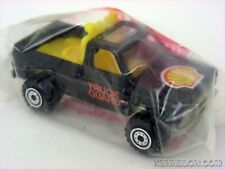 Bywayman Shell Chevrolet Pickup Hot Wheels 1995 Gasoline Promotion Baggie