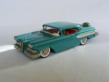 New Listing1958 Edsel Citation - 1/43 scale - The Brooklin Collection