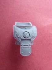 Forgeworld Heresy imperial Fists Templiers frères MK 3 torse (E) - bits 40K