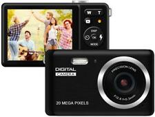 HD Digital Camera, Rechargeable Mini Digital Camera Camera with 2.8