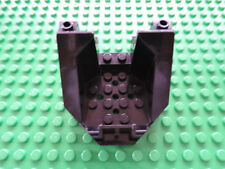 Lego 1 x Cockpit Fahrgestell  30200 schwarz 6x6x3 1/3 6977 6199 6180