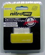 OBD2 Chip Tuning Box VW Golf BENZIN für bis zu 35 % mehr Leistung und Drehmoment