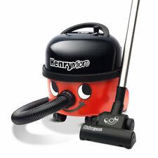 Henry Micro Vacuum Cleaner with Hairo Brush, HVR200M