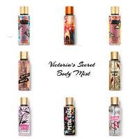 New Victoria's Secret Fragrance Body Splash Mist Spray 8.4 oz Limited Editions
