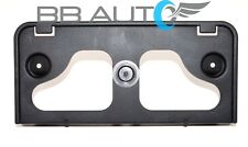 NEW FRONT LICENSE PLATE TAG BRACKET HOLDER for 2010-2012 FORD TAURUS FO1068139